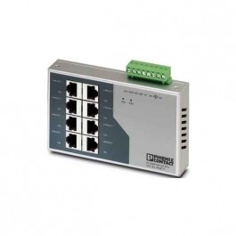Phoenix Contact FL SWITCH SF 8TX Ethernet Switch 10/100 8TP-RJ45-Port